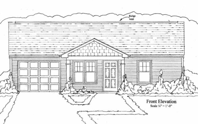 1176 Gemstone Pointe Drive Lot 173, Walton, KY 41094 (MLS #522394) :: Apex Realty Group