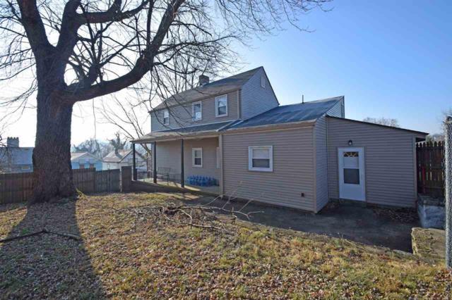 32 Parkview Avenue, Newport, KY 41071 (MLS #522409) :: Mike Parker Real Estate LLC