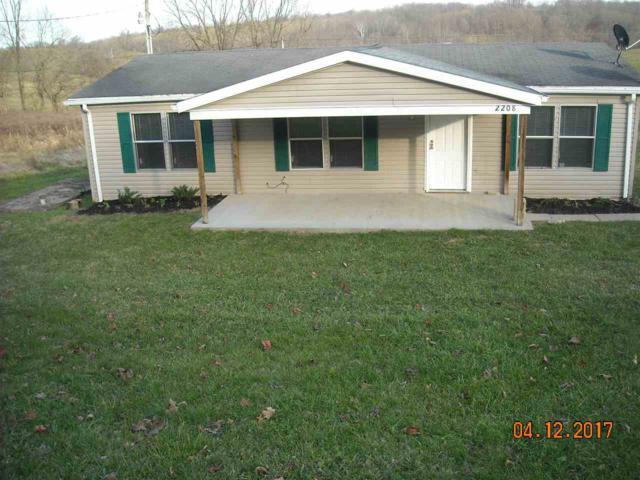 2208 Ky Hwy 1054 N, Berry, KY 41003 (MLS #522431) :: Mike Parker Real Estate LLC