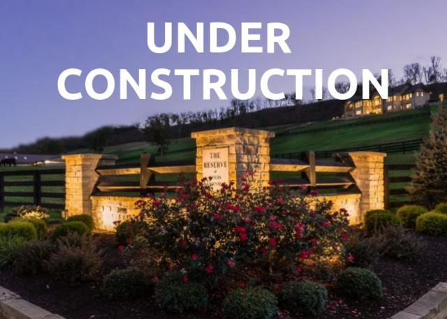 4000 Roundup Ridge Lot 4, Hebron, KY 41048 (MLS #522472) :: Mike Parker Real Estate LLC