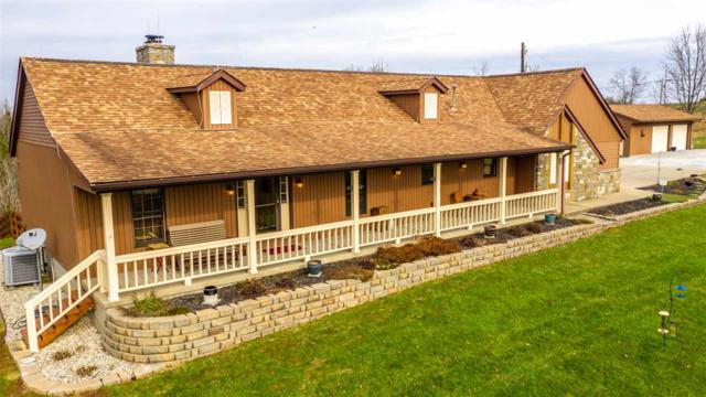 3080 Western Hills Road, Foster, KY 41043 (MLS #522508) :: Mike Parker Real Estate LLC