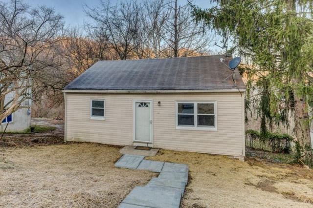 4821 Kollman Avenue, Taylor Mill, KY 41015 (MLS #522531) :: Mike Parker Real Estate LLC