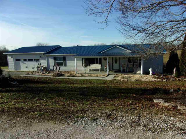 109 Diamond Ridge Road, Augusta, KY 41002 (MLS #522650) :: Mike Parker Real Estate LLC