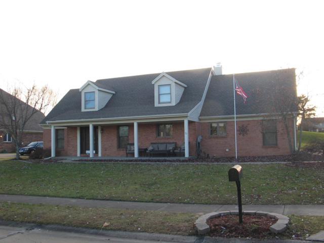 113 Windsor Court, Alexandria, KY 41001 (MLS #522678) :: Mike Parker Real Estate LLC