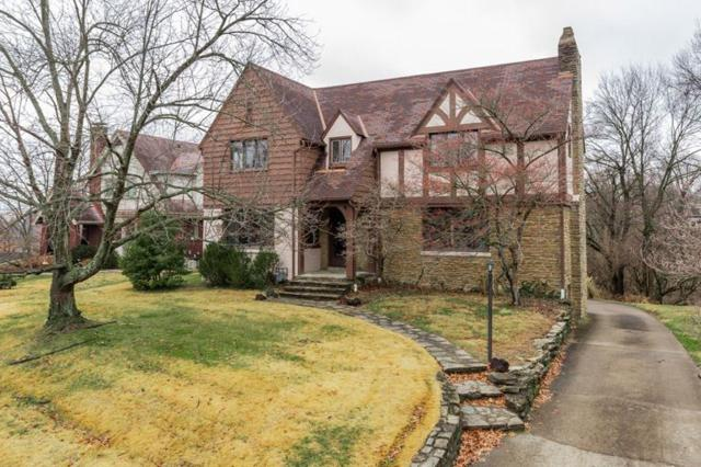 125 Dixie Place, Fort Thomas, KY 41075 (MLS #522781) :: Apex Realty Group