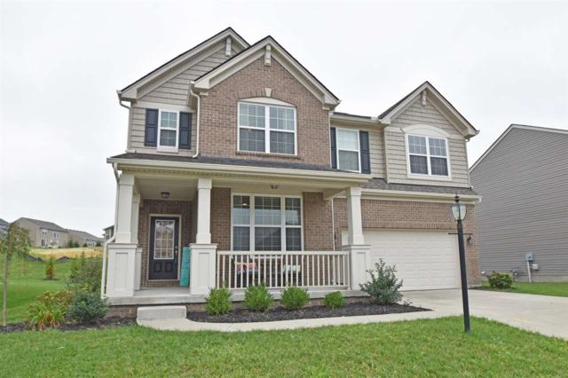 828 Lakerun Lane, Erlanger, KY 41018 (MLS #522786) :: Mike Parker Real Estate LLC