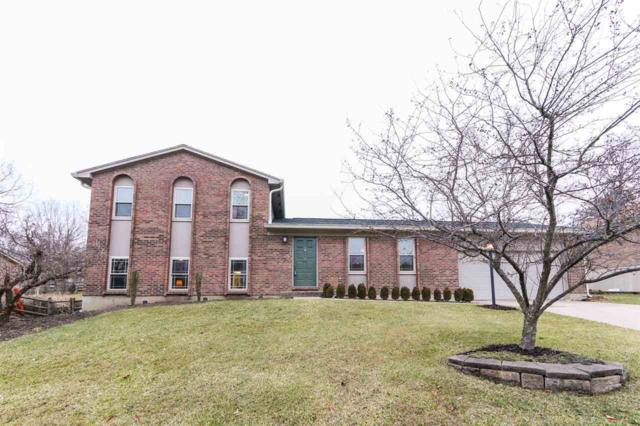 3044 Magnolia Court, Edgewood, KY 41017 (MLS #522806) :: Apex Realty Group