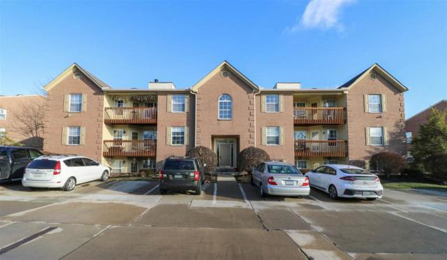 25 Highland Meadows Circle #4, Highland Heights, KY 41076 (MLS #522847) :: Mike Parker Real Estate LLC