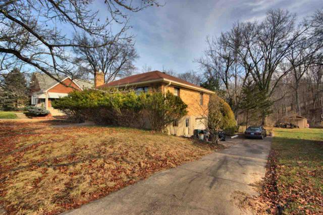 40 Burney Lane, Fort Thomas, KY 41075 (MLS #522883) :: Apex Realty Group