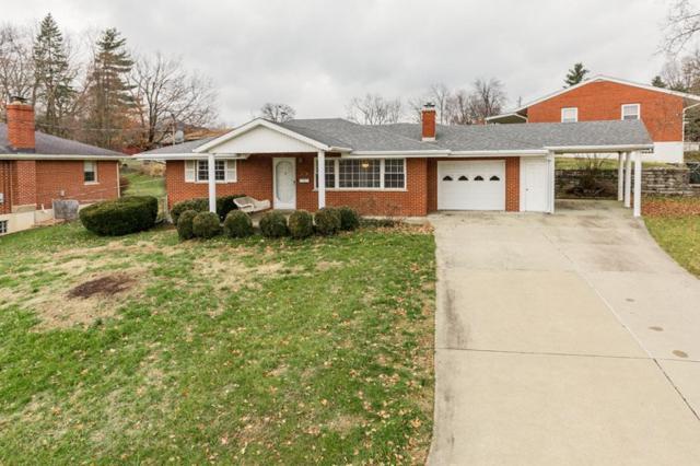 517 Timberlake Avenue, Erlanger, KY 41018 (MLS #522904) :: Apex Realty Group