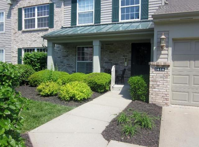 1616 Ashley Court, Florence, KY 41042 (MLS #522910) :: Mike Parker Real Estate LLC