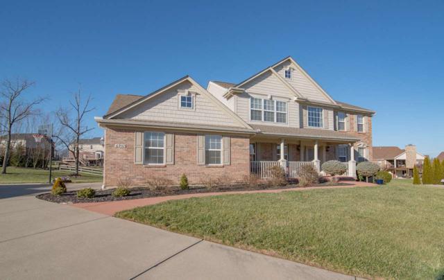 6951 Ginseng Court, Burlington, KY 41005 (MLS #522921) :: Mike Parker Real Estate LLC