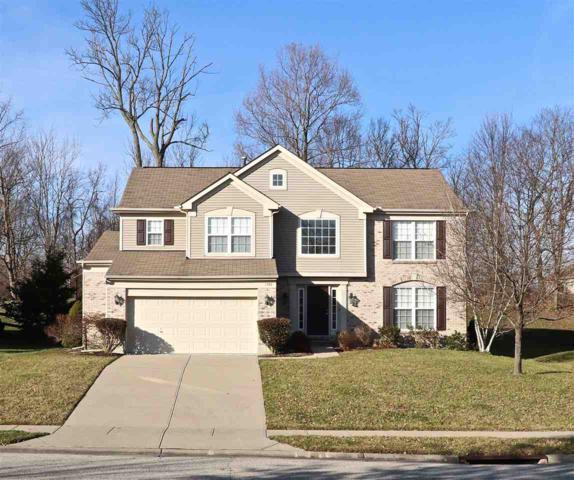 1502 Bottomwood Drive, Hebron, KY 41048 (MLS #522938) :: Mike Parker Real Estate LLC