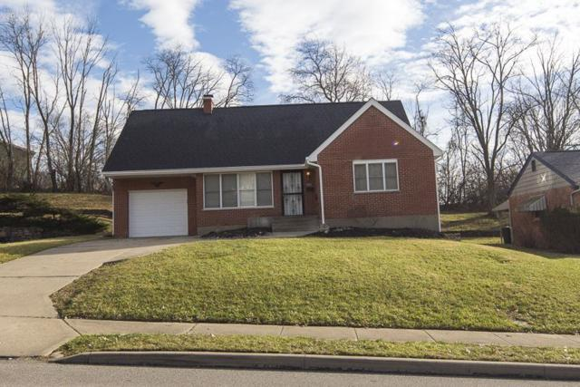 246 Clover Ridge Avenue, Fort Thomas, KY 41075 (MLS #522941) :: Apex Realty Group