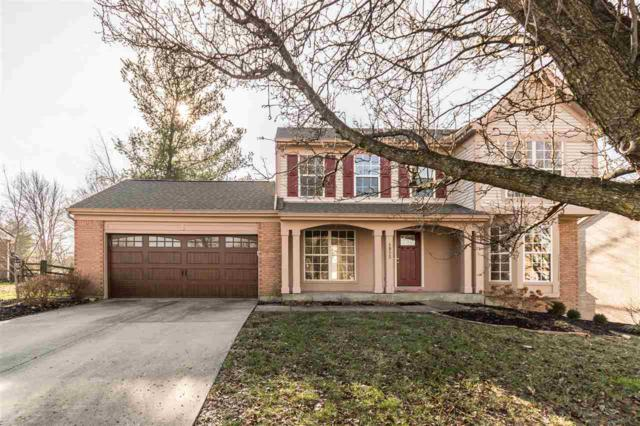 1855 Grovepointe Drive, Florence, KY 41042 (MLS #522953) :: Mike Parker Real Estate LLC