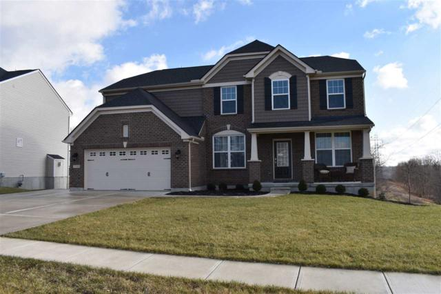 1544 Twinridge Way, Independence, KY 41051 (MLS #522968) :: Mike Parker Real Estate LLC
