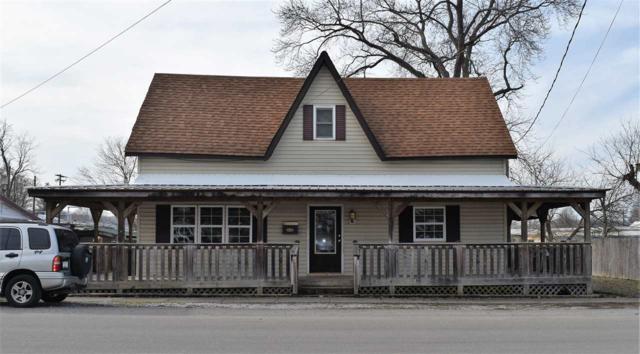 210 Hamilton Avenue, Augusta, KY 41002 (MLS #522977) :: Mike Parker Real Estate LLC