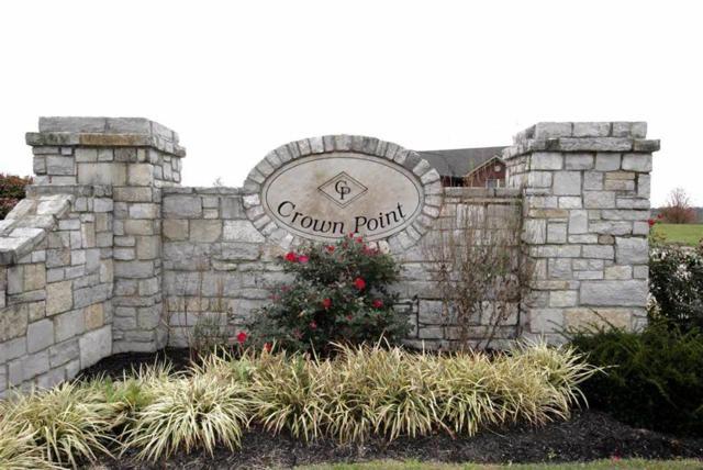 107 Carter Court 15, 16, 17, Williamstown, KY 41097 (MLS #522989) :: Mike Parker Real Estate LLC