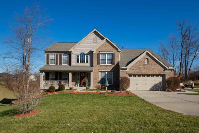 816 Doeridge Drive, Erlanger, KY 41018 (MLS #522992) :: Mike Parker Real Estate LLC