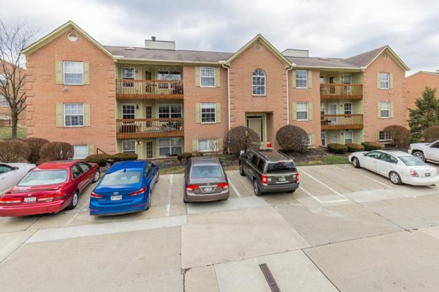 25 Highland Meadows Circle #2, Highland Heights, KY 41076 (MLS #523018) :: Mike Parker Real Estate LLC