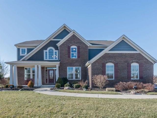 5001 Loch Place, Union, KY 41091 (MLS #523033) :: Mike Parker Real Estate LLC