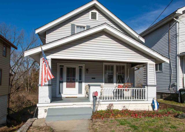 1318 Highway Avenue, Covington, KY 41011 (MLS #523040) :: Mike Parker Real Estate LLC