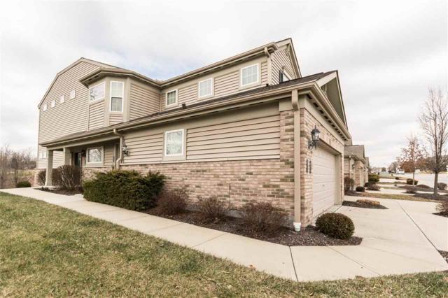 2313 Twelve Oaks Drive, Florence, KY 41042 (MLS #523053) :: Mike Parker Real Estate LLC