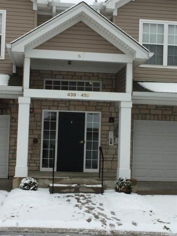 441 Ivy Ridge Dr, Cold Spring, KY 41076 (MLS #523082) :: Mike Parker Real Estate LLC