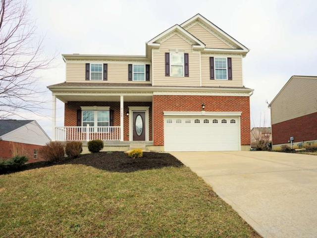3130 Tennyson Place, Independence, KY 41051 (MLS #523096) :: Mike Parker Real Estate LLC