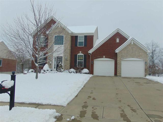 1608 Southcross, Hebron, KY 41048 (MLS #523140) :: Mike Parker Real Estate LLC