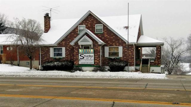 4029 Alexandria Pike, Cold Spring, KY 41076 (MLS #523174) :: Missy B. Realty LLC