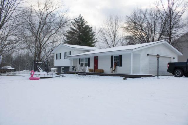 591 Priscilla Lane, Florence, KY 41042 (MLS #523178) :: Mike Parker Real Estate LLC