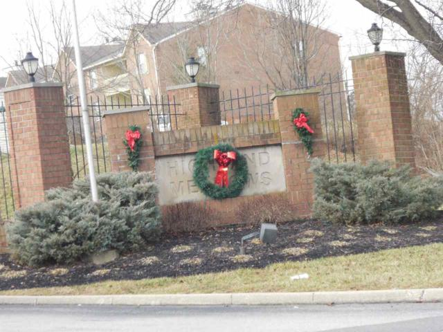 9 Meadow Lane #11, Highland Heights, KY 41076 (MLS #523179) :: Mike Parker Real Estate LLC