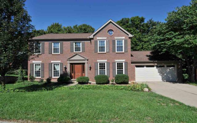 906 Fawnhill Drive, Edgewood, KY 41017 (MLS #523188) :: Apex Realty Group