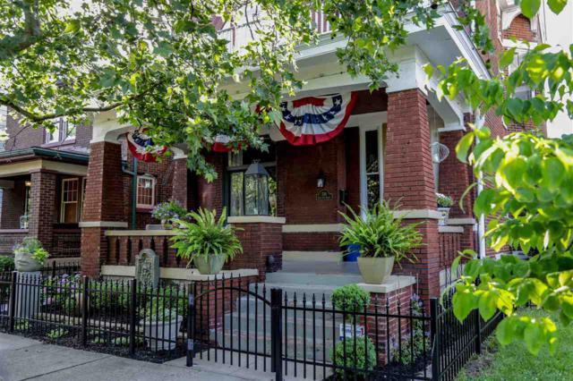 536 E Third E, Newport, KY 41071 (MLS #523199) :: Mike Parker Real Estate LLC