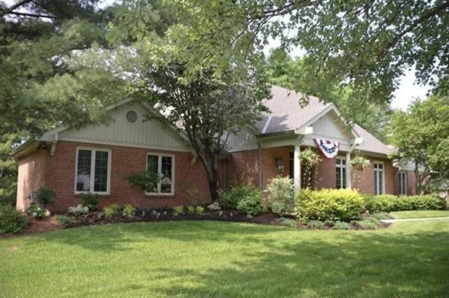 861 Rosewood Drive, Villa Hills, KY 41017 (MLS #523217) :: Apex Realty Group