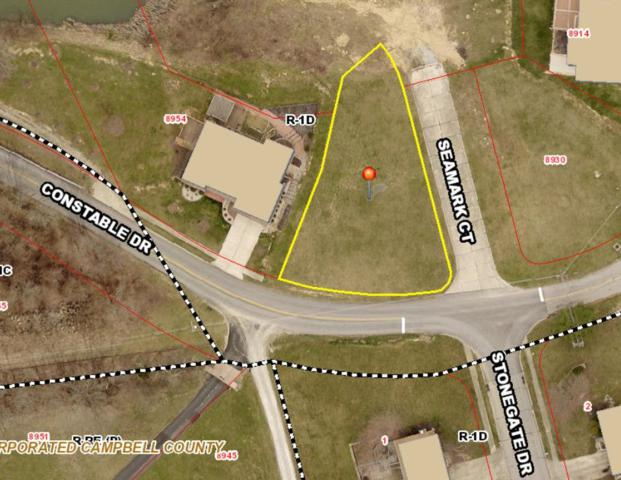 Lot 33 Constable Drive, Alexandria, KY 41001 (MLS #523218) :: Apex Realty Group
