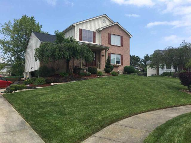 2710 Running Creek Drive, Florence, KY 41042 (MLS #523234) :: Apex Realty Group