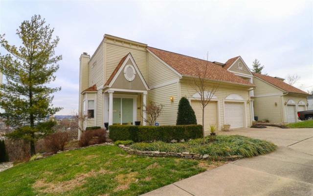520 Western Avenue, Covington, KY 41011 (MLS #523235) :: Mike Parker Real Estate LLC