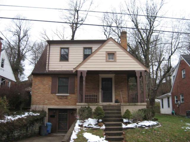 27 Edwards Court, Fort Thomas, KY 41075 (MLS #523255) :: Apex Realty Group