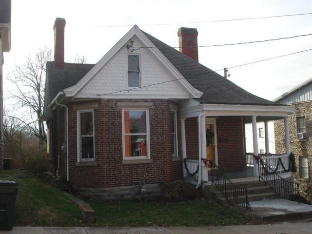 303 E Pike Street, Cynthiana, KY 41031 (MLS #523261) :: Mike Parker Real Estate LLC