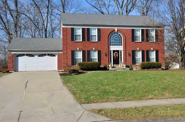 11003 War Admiral Drive, Union, KY 41091 (MLS #523278) :: Apex Realty Group