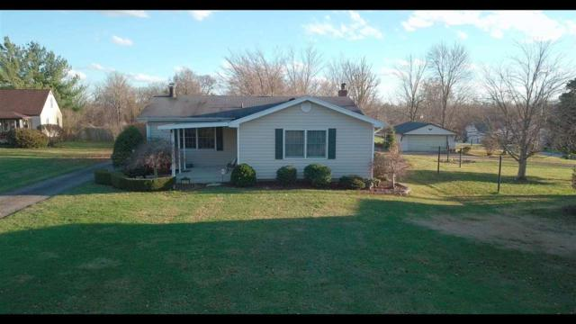 3181 Mills Road, Independence, KY 41051 (MLS #523281) :: Apex Realty Group