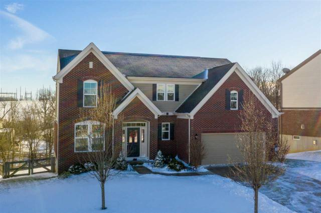 2249 Forest Pond Drive, Hebron, KY 41048 (MLS #523298) :: Apex Realty Group
