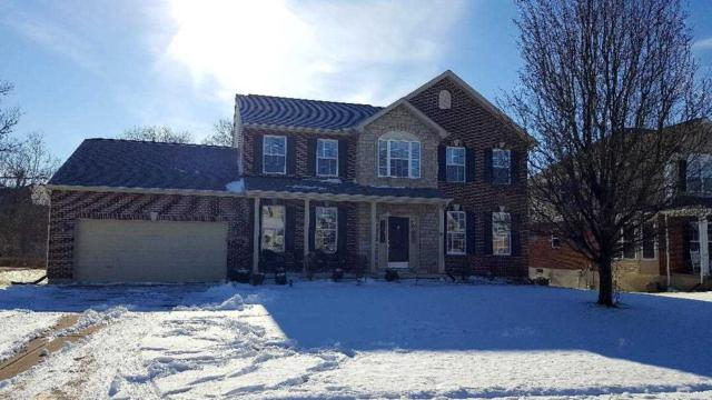 983 Aristides Drive, Union, KY 41091 (MLS #523316) :: Apex Realty Group