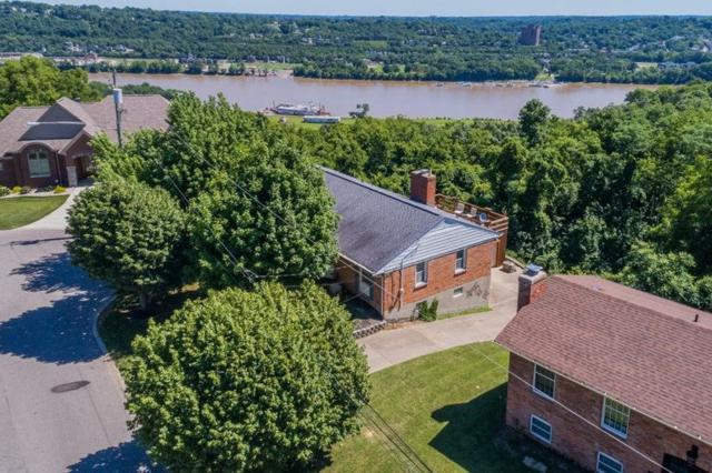 86 Mel Lawn, Fort Thomas, KY 41075 (MLS #523338) :: Apex Realty Group