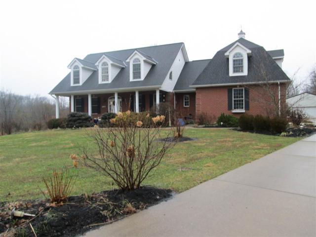 845 Brittany Trail, Florence, KY 41042 (MLS #523347) :: Apex Realty Group