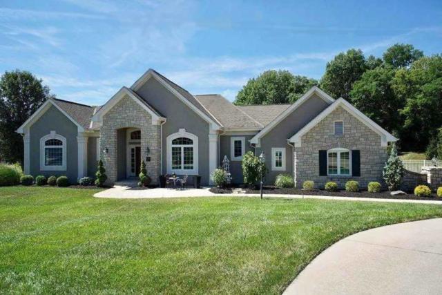 988 Appleblossom Drive, Villa Hills, KY 41017 (MLS #523358) :: Apex Realty Group