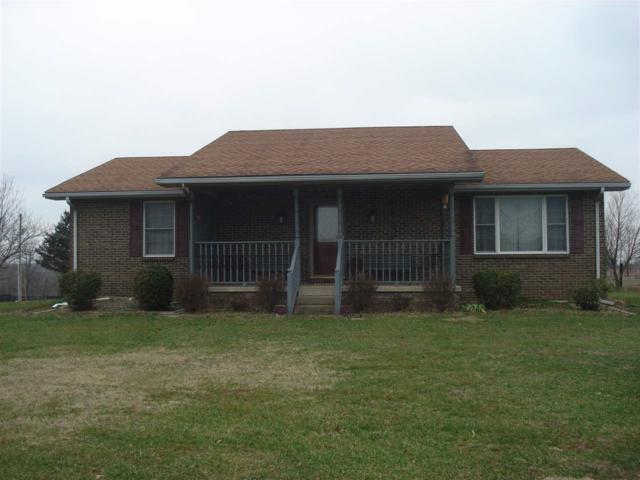 1205 Shadynook Pike, Cynthiana, KY 41031 (MLS #523359) :: Mike Parker Real Estate LLC
