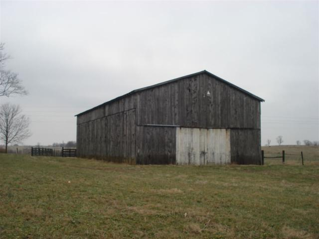 2489 Ky Hwy 36, Cynthiana, KY 41031 (MLS #523360) :: Mike Parker Real Estate LLC